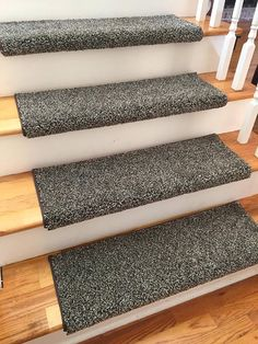 Vista Scroll Stair Treads (set Of 4 | Treads For Steps | Pinterest | Stair  Treads, Staircases And Basements