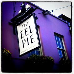eel pie pub church street twickenham - @garfy55 | Webstagram