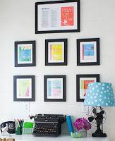 HomeMaker's DIY: Christmas Gift - Book Lovers'