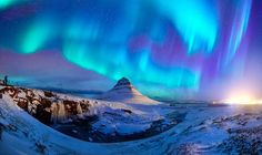 Northern Lights: See the lights in Iceland, Finland, Canada ...