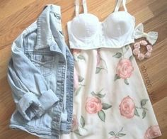 weheartit outfit love