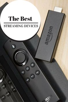 We pit the highest-rated media-streaming devices against one another to find out which one is your best bet for streaming TV, movies, music, and more to your television.