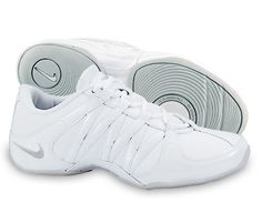 My new cheer shoes