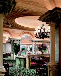 Borgata Hotel & Casino Buffet  Atlantic City, NJ