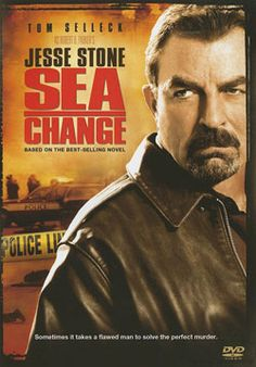 Great movie by Tom Selleck. A series.