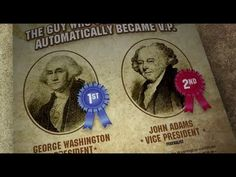 Who Picks The Vice President?—Civics in a Minute #Video