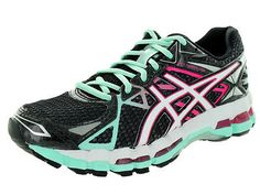 Asics Women's Gel-Surveyor 3 Running Shoe