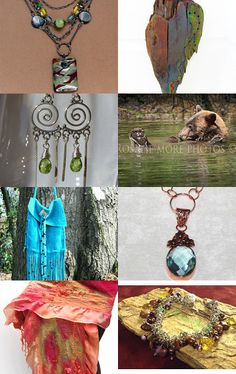 Summer Fun! by DIANA MORE on Etsy--Pinned with TreasuryPin.com