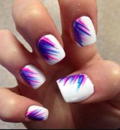 Nails! Make it into your own creation.