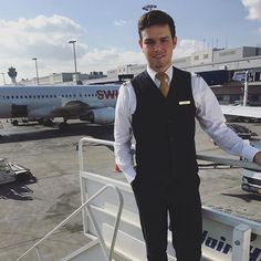 From @crew.room Picture from our fan @nykls  HELLO SWISS  #shorthaul #4tage #crewlife #cabincrew #lufthansacrew #lufthansa #jumpseatcrew #flightcrew #lufthansabusinessclass #airbu #a320 #a350 #cabincrewthreads #swiss #flyswiss #gayguy #gay #crewme #crewlove #gaycabincrew #guy #beautiful #flightattendant #aviation #jumpseatcrew #aircrews #crewiser #charmingcrew @aircrews @crew.room #crewiser #cabincrewlife