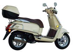 kymco like 200i red rear bumper trim - Google Search