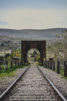 Sierra de la Ventana, Argentina by matialonsor