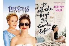 Books to Read Based on Favorite YA Film   Teen Vogue
