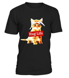 """# Hug life kitty cat thug gansta kitten kitteh t-shirt funny .  Special Offer, not available in shops      Comes in a variety of styles and colours      Buy yours now before it is too late!      Secured payment via Visa / Mastercard / Amex / PayPal      How to place an order            Choose the model from the drop-down menu      Click on """"Buy it now""""      Choose the size and the quantity      Add your delivery address and bank details      And that's it!      Tags: This little kitty thinks…"""