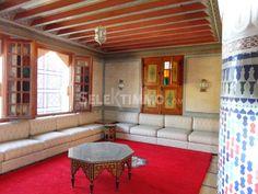 Vente Villa Marrakech Targa  2000 m2 - 5 chambre(s)