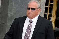 Anthony Bazzini a reputed mobster in the Gambino crime family sentenced in mob carting case Real Gangster, Mafia Gangster, Carlo Gambino, Mafia Families, Stock Broker, Mobsters, Gangsters, Crime, Guys