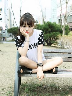 Kim Ja Young ♥