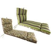 Found it at Wayfair - Chaise Lounge Reversible Cushion