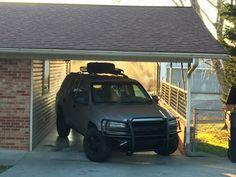 2007 Chevy Trailblazer #derrickrucker02build