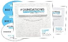 Foundations in Personal Finance for Middle School Homeschool Kit