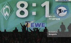 DEU: Werder Bremen v Arminia Bielefeld - Bundesliga