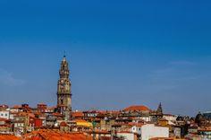 Fotos de Oporto, Semana Santa de 2014 | Turismo en Portugal (shared via SlingPic)
