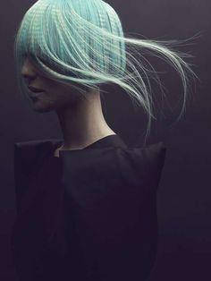 Avant-Garde Hair