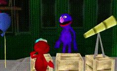 Funny or Spooky? 28 Funniest Video Game Glitches Gifs You Have to See to Believe