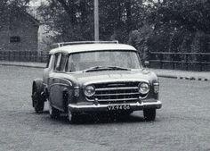 VX-94-06  Rambler Cross Custom Station Wagon (1957) by Bramari, via Flickr