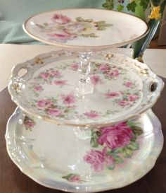 fabulous china tray china tiers tiered cupcake by TiersofBliss, $49.99