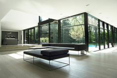 The Belvedere House by Guido Costantino — Oakville, Ontario, Canada - Ile by Living Divani