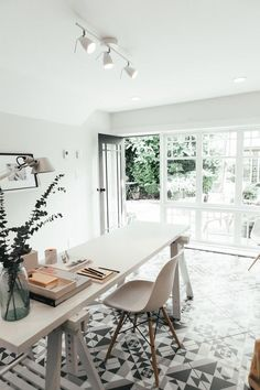 An Awesome Garage Conversion in Vancouver