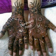 5,668 Likes, 13 Comments - Mehandi designs (@awesomemehandi) on Instagram