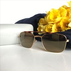 Calvin Klein - You can purchase the Calvin Klein eyewear collection on www.eyecatchonlin.com - Available with or without prescription lenses