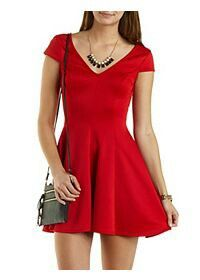 Dress from Charlotte Russe...would love 2 wear this 2 my next school dance!