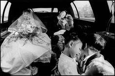 Chien-Chi Chang.   7 fotos que lo cambiaron todo para Magnum