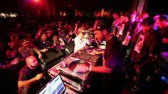 ROC RAIDA TRIBUTE | DJ CRAZE by 13thWitness™. ROC RAIDA TRIBUTE - TABLETURNS REUNION @ B.B KING