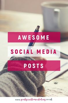 Create social media posts that stand out. These easy tools will help you create engaging content for your audience. #socialmedia #socialmediastrategy #socialmediacontent #contentmarketing #socialmediaideas #contentideas