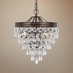 Bathroom Mini Chandeliers nice mini chandelier for bathroom #7 mini crystal chandelier
