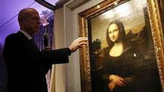 Art detective says female and male model used for Mona Lisa face - The Express Tribune