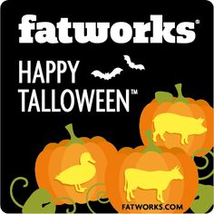 Talloween 2- We are giving jar grips to the first 213 customers for our 2014 Talloween Sale. 25% off most Fatworks.com products plus a jar grip! Scary cool! #fatworks #fattitude #talloween #grassfed #tallow #pastureraised #leaflard #lard #duckfat #paleo #primal #gourmet #crossfit #saturatedfat #grainfree #glutenfree #saturatedsuperheros