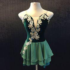 Diana Ballet Variation
