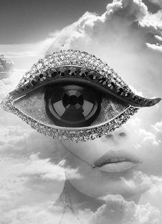 El ojo - Antonio Mora