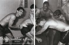 Abercrombie And Fitch Catalog Controversy
