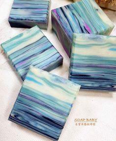技法沒有什麼!可以做出肥皂質感,維持皂的品質才是重點。 Taiwan -SOAP BABY
