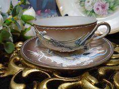 Cuore Cups, Xícara Para Chá, Oriental, Satsuma, Casca De Ovo - R$ 85,00 no MercadoLivre