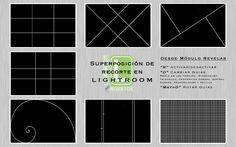 Reglas de composición en Lightroom