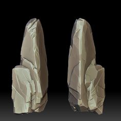 Rawk - Post any rocks you make here! - Page 17 - Polycount Forum
