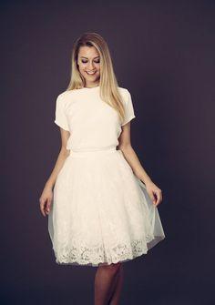ANNE WOLF – Exklusive Brautmode und Abendkleider aus Berlin