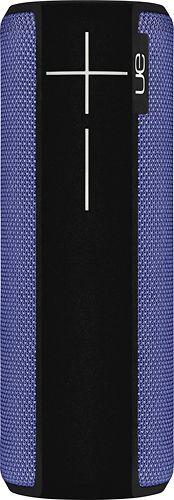 Ultimate Ears - BOOM 2 Wireless Bluetooth Speaker - Indigo